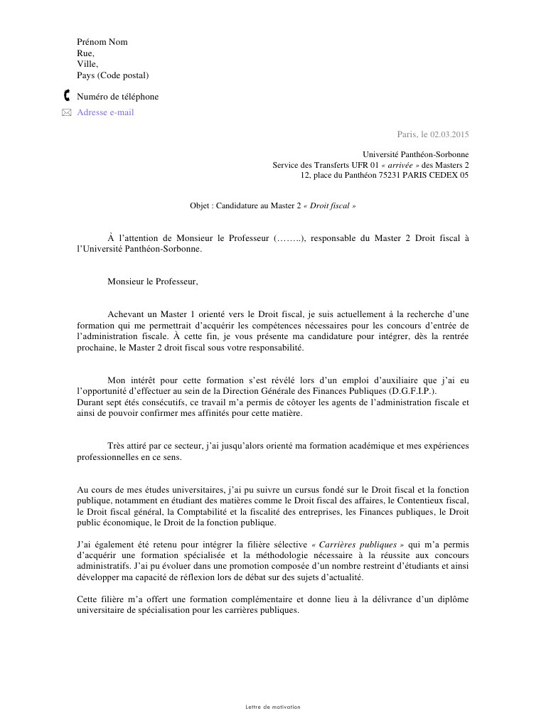 lettre de motivation université master 1 Entry Level Medical Assistant Resume Resume Templates Latex  lettre de motivation université master 1