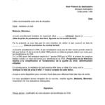 Cessation de bail locataire mod le de lettre - Resiliation bail meuble par le proprietaire ...