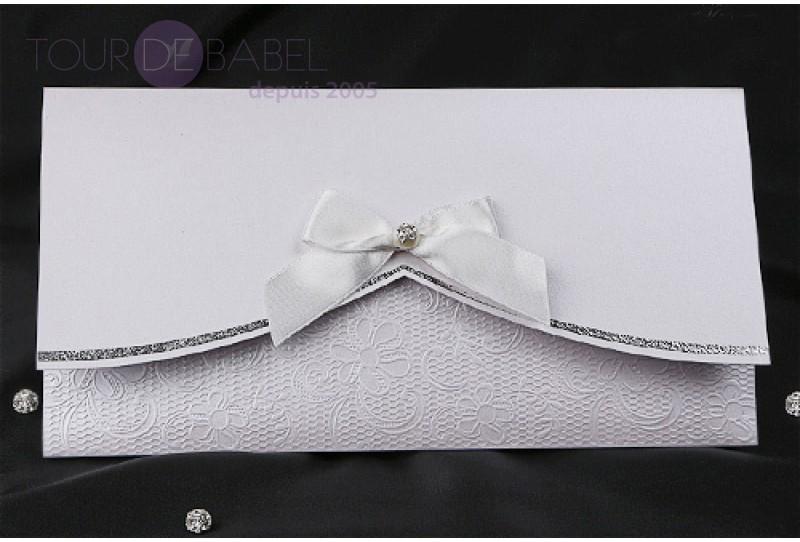 Favori Faire part mariage classe - Modèle de lettre GV25