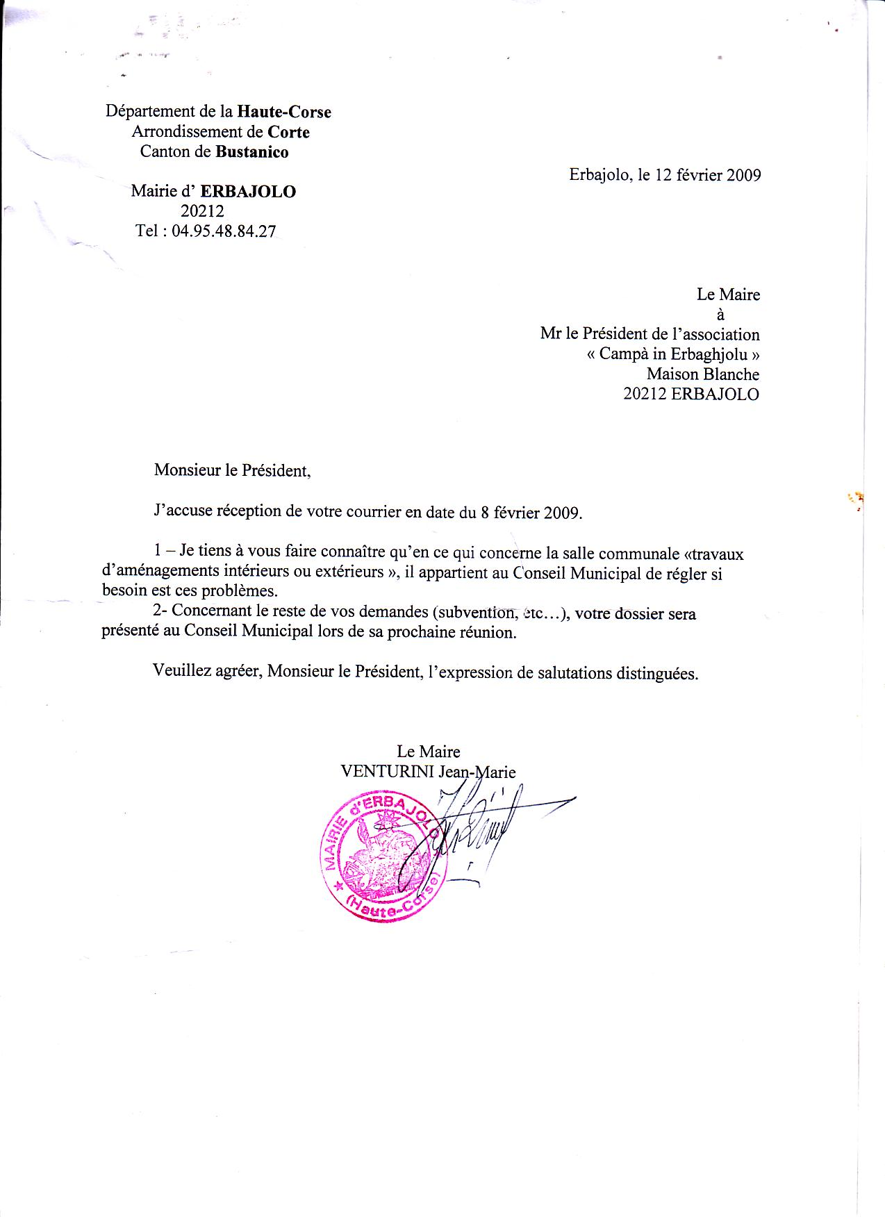 lettre d u00e9dite