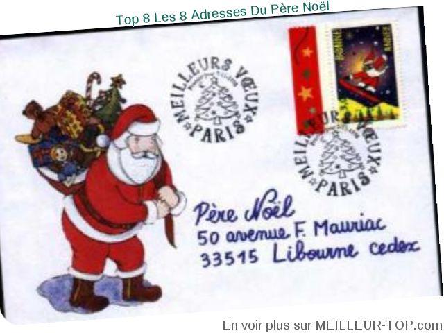 Superior Adresse Pere Noel Libourne #5: Adresse Pere Noel Suisse