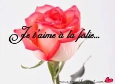 Declaration d amour romantique