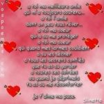 Une lettre d amour pour une femme que j aime