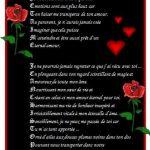 Lettre d amour romantique pour lui