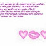 Image d amour romantique