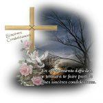 Formule condoléances ami