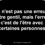 Proverbe d amour