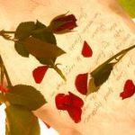 Lettres d amour célèbres