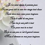 Lettre d amour à son mari