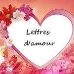 Lettre pour une fille que j aime