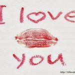 Lettre d amour chaude