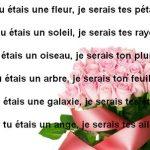 Lettre d amour 2016