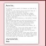 Des lettre d amour en francais