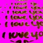 Message d amour pour son chéri