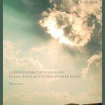 Texte simple pour condoléances