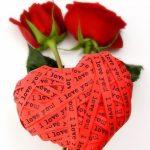 Très belle lettre d amour
