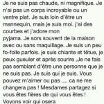 Long texte d amour