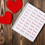 Les plus belle lettre d amour pour une femme