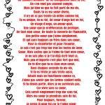 Comment ecrire une lettre d amour a un garçon