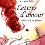 Belles lettres d amour
