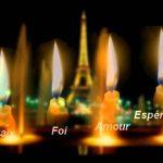 Condoleances en francais
