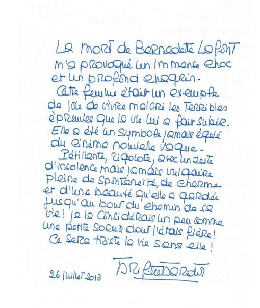 Idée de lettre d amour - Modèle de lettre