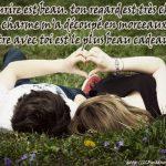 Message d amour pour ma copine