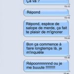 Long message d amour