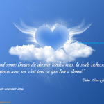 Message pour un deces