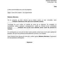 lettre de demission agent commercial independant Lettre de démission Archives   Page 7 sur 15   Modèle de lettre lettre de demission agent commercial independant