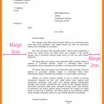 Comment rédiger une lettre administrative