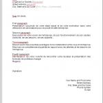 Exemples de lettres de motivation candidature spontanée