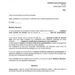 Résiliation contrat abonnement