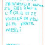 Humour lettre au pere noel