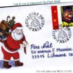 Adresse pere noel france