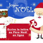 Adresse mail du pere noel