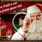 Message pere noel gratuit 2015