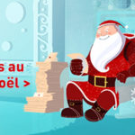 Site du pere noel 2015