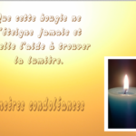 Texte de carte de condoléances