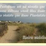 Texte carte condoléances