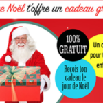Site officiel pere noel