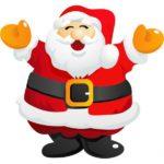 Noël père noël