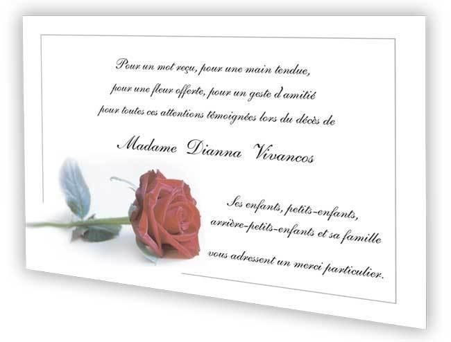 Modele condoleance client   Modèle de lettre